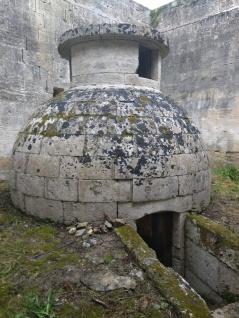 Aux arches du Roularel